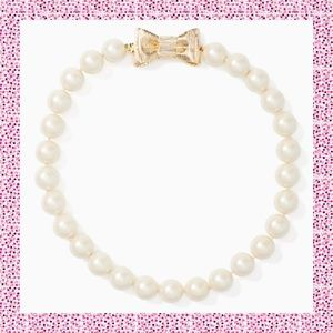 Take40%Off Kate Spade All Wrapped Up Necklace